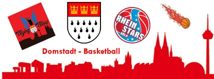 Domstadt-Basketball
